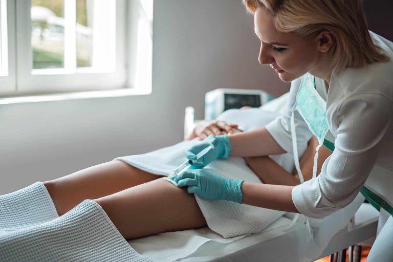 Mezoterapija je izuzetna kod uklanjanja podočnjaka, hiperpigmentacije kože i ožiljaka.