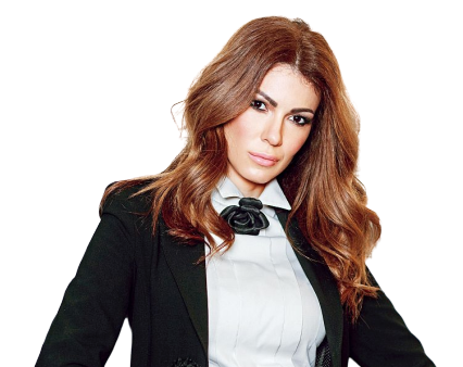 Lena Bodanović kaže da je negu lica prepustila dr Anici Jevremović i njenim tretmanima.